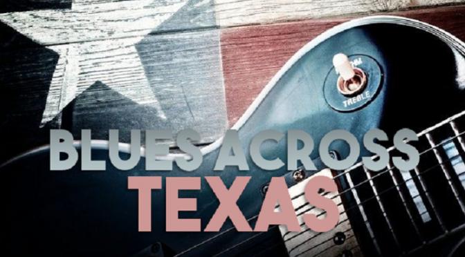 Blues Across Texas