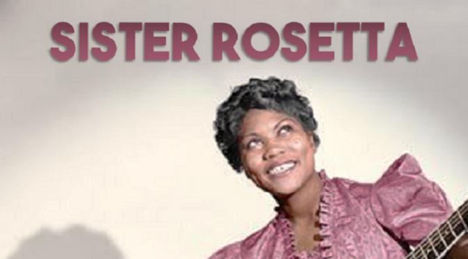 Sister Rosetta