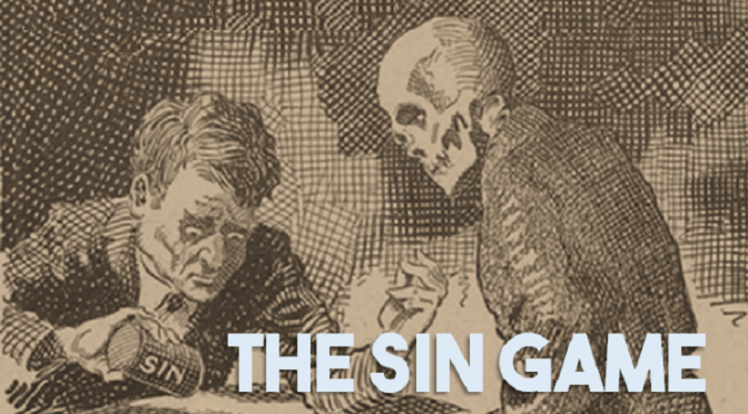 The Sin Game
