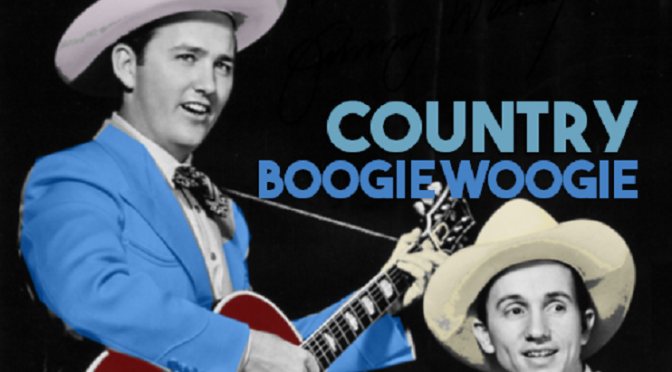 Country Boogie Woogie