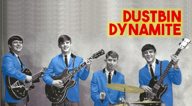 Dustbin Dynamite